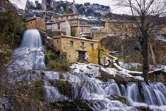 imagen_ebro_burgos_orbaneja_castillo_cascada