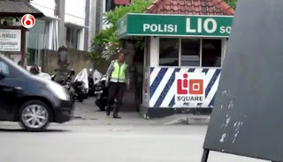 Identitas Oknum Polisi 'Pemeras Uang Damai' Turis Belanda di Bali | artis | unik | wanita | tips | foto | sepakbola