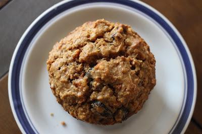 gluten-free easy muffins