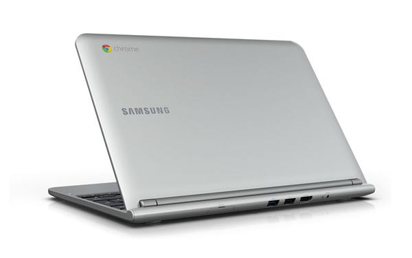 New Samsung Ultra Lightweight Chromebook Announced