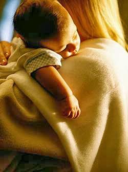 Sonhos com Bebê