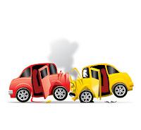 Assurance voiture - accident voiture