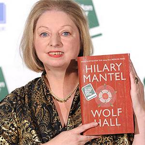 Hilary mantel first book