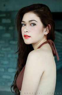 Behind the scenes of Bela Padilla's controversial FHM ...