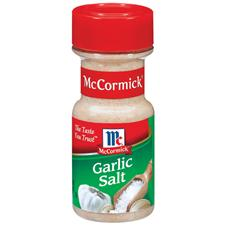 Garlic Salt