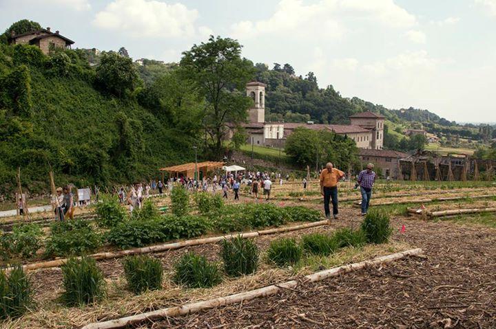 Eco sostenibilit dal 2 al 4 ottobre nella valle di for Giardino botanico milano