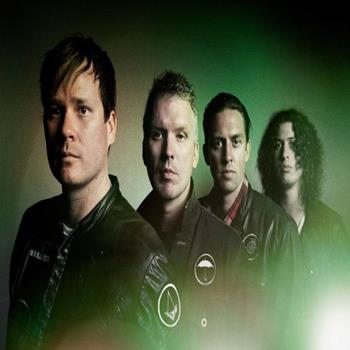 Banda - Angels & Airwaves