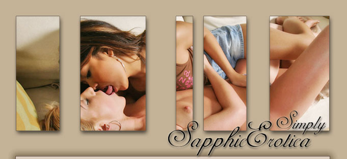 Simply Sapphic-Erotica. Free Erotic Stories