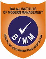 Balaji Institute of Modern Management, Pune