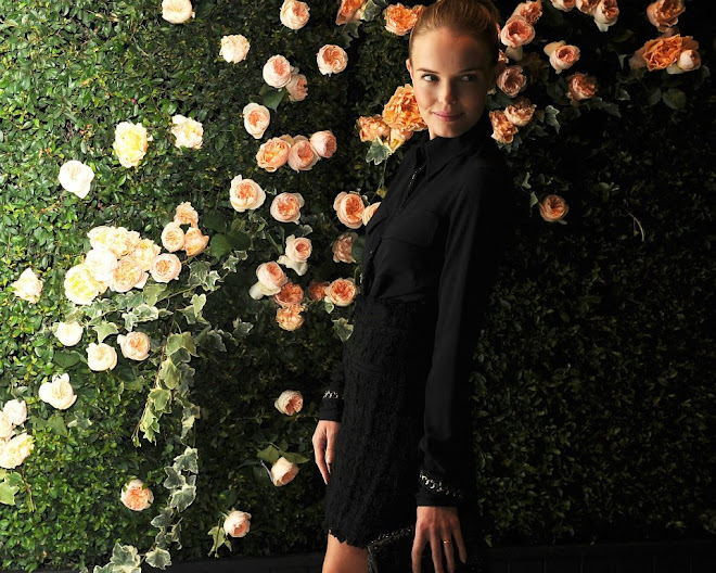 Fashion - Kate Bosworth, Chanel