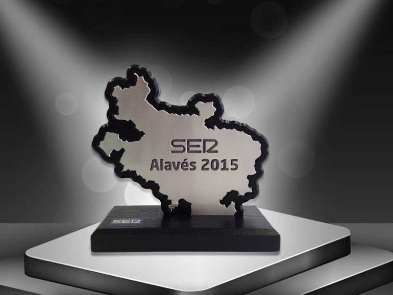 premio Ser Alavés 2015