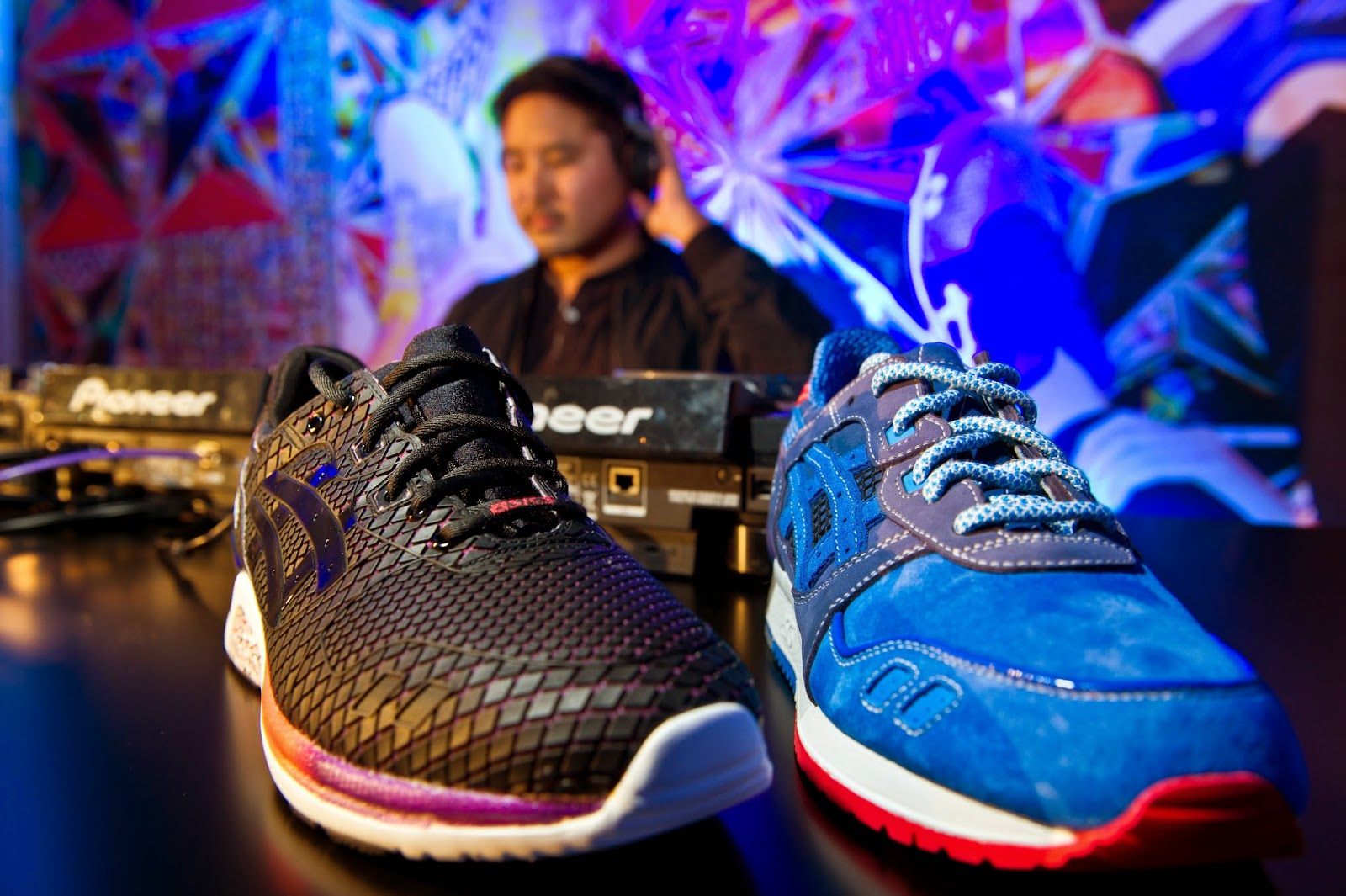Onitsuka Tiger, Asics, Asics Lifestyle, Asics Tiger, Gel-Lyte III, Gel Saga, lifestyle, sportwear, Suits and Shirts,