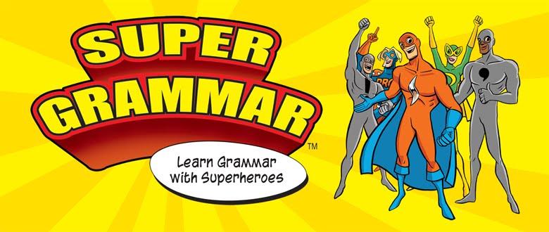 Super Grammar