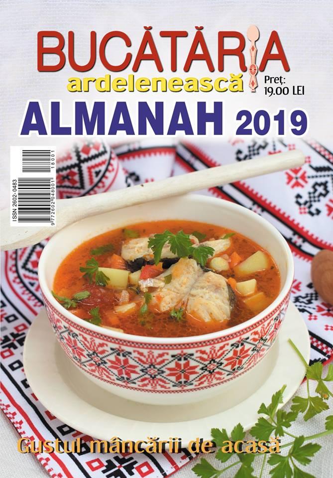 Almanah 2019