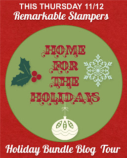 http://stampinandscrappinwithriri.blogspot.com/2015/11/home-for-holidays-remarkable-stampers.html
