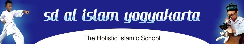 SD Al-Islam Yogyakarta