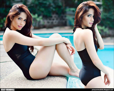 Jessy Mendiola In Esquire 1
