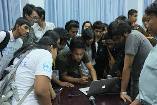 Mozilla Myanmar localization demo by zinmin