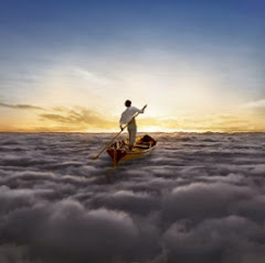 Album of the month #223: Pink Floyd - The Endless River (2014)