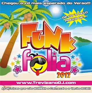 Funk%2BFolia baixarcdsdemusicas.net Funk Folia 2012