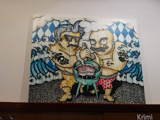 Bastor - Streetart in München