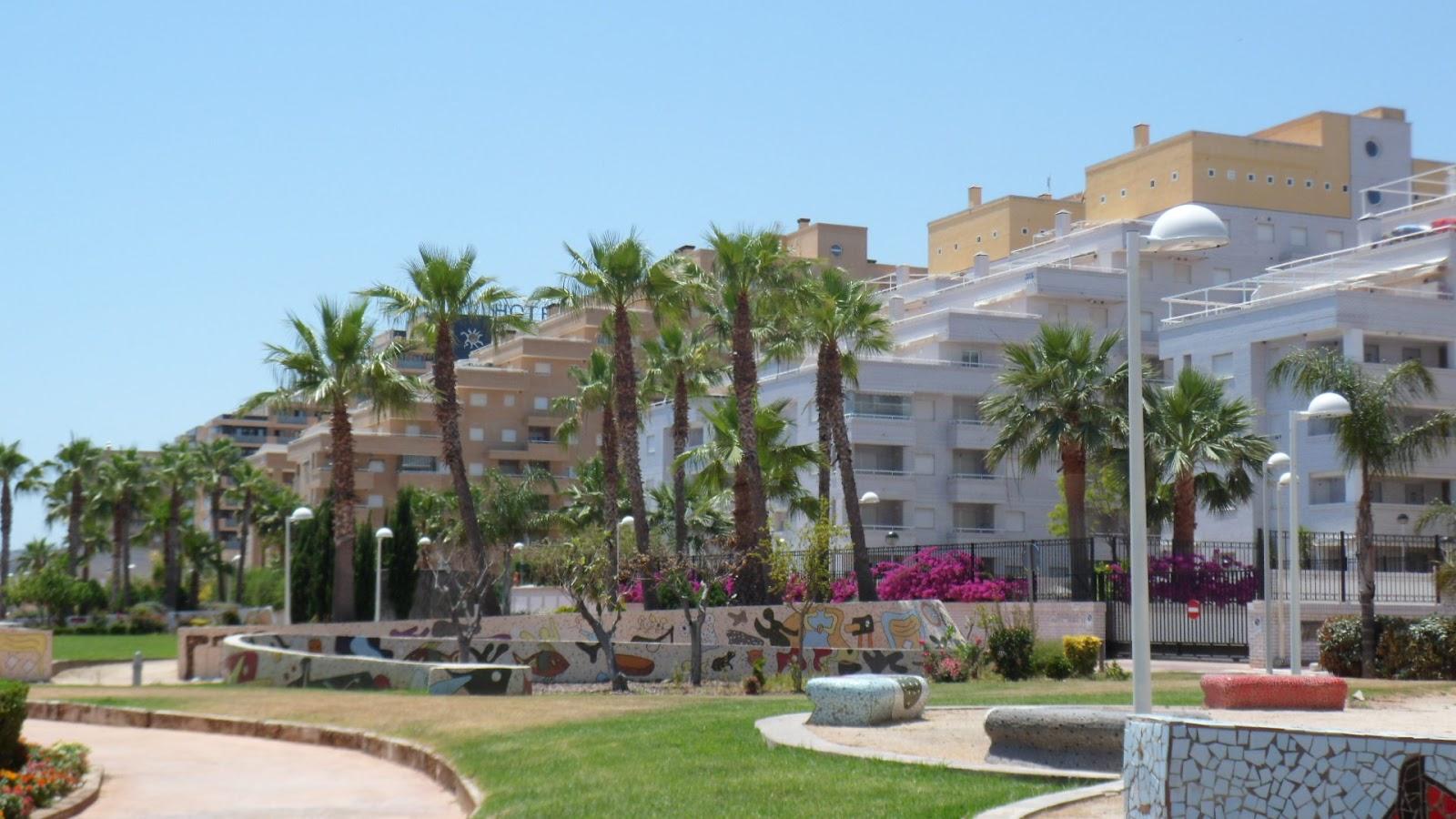 Alquilar apartamento en la playa promociones - Alquilar apartamento vacaciones ...