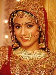Akshara Naitik Dance On Naman Karishma Wedding Yeh Rishta ...