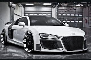 Perkenalkan Mobil Audi yang Tanpa Pengendara atau Sopir