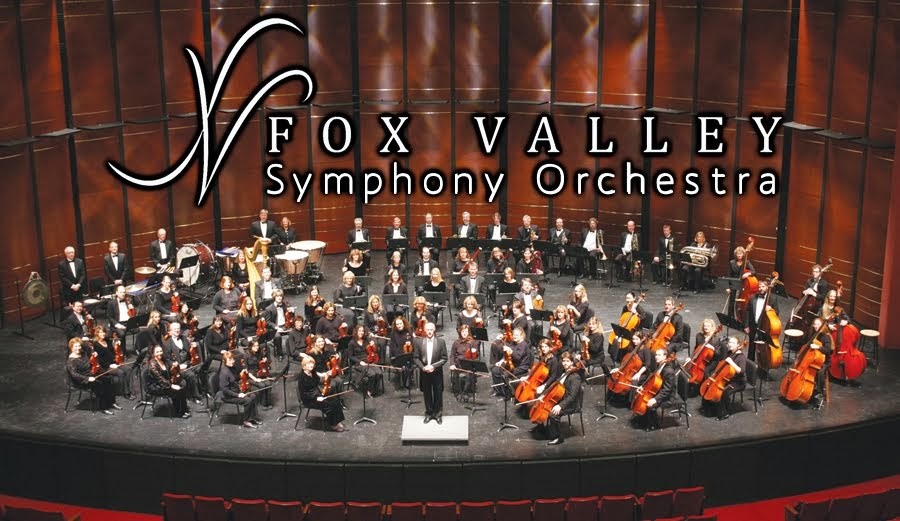 Fox Valley Symphony Notes
