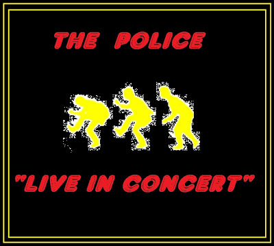 Police Roxanne Cant Stand Losing You