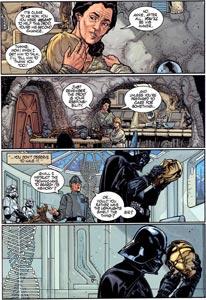 Star Wars Quadrinhos