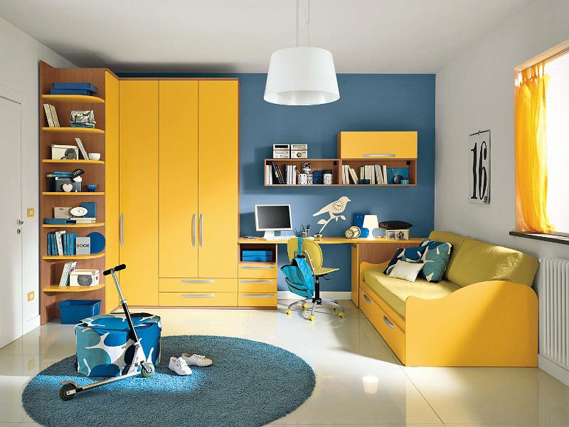 10 modernos dormitorios colombini para chicos ideas para decorar dise ar y mejorar tu casa - Dormitorios para chicos ...