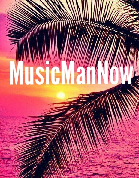 Raymond is MusicManNow