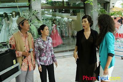 Phim Cô Gái Kiêu Kỳ - VTV9 [2012] Online
