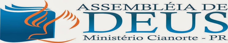 Assembléia de Deus Ministério Cianorte