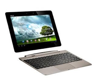 asus eee pad | tablet pc iconia di tahun 2012