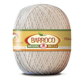 Barroco Natural Circulo