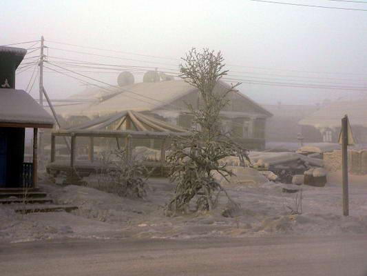 Wisata Ke Kota Paling Dingin Di Bumi, Oymyakon [ www.BlogApaAja.com ]
