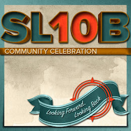 Second Life's 10th Birthday Celebration