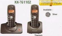 PANASONIC KX-TG1102