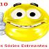 TOP 10 Melhores Séries Estreantes de 2013