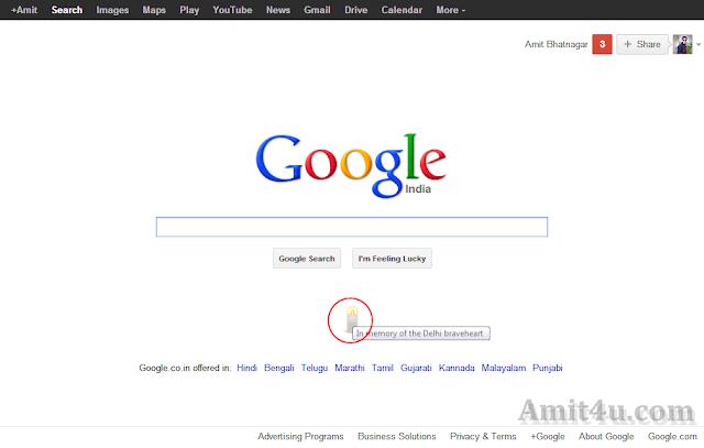 We Salute Google