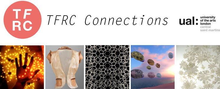 TFRC Connections