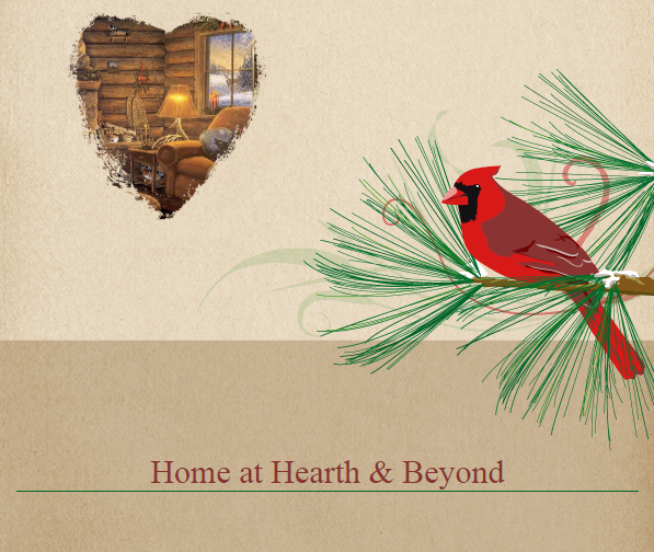Home at Hearth Updates