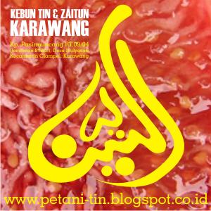 KEBUN TIN & ZAITUN KARAWANG
