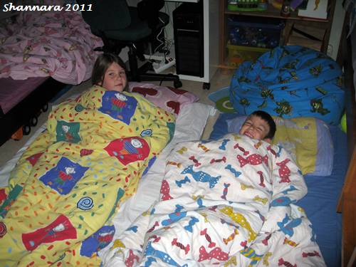Sovrum Minsta Storlek : Underbara kaos mamman är en bra åttabarnsmor