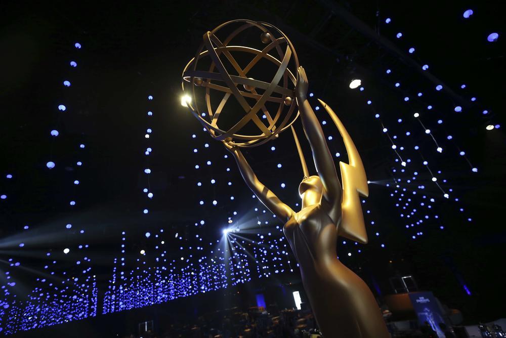 EMMY AWARD 2018 DE LA MEILLEURE MINI-SÉRIE