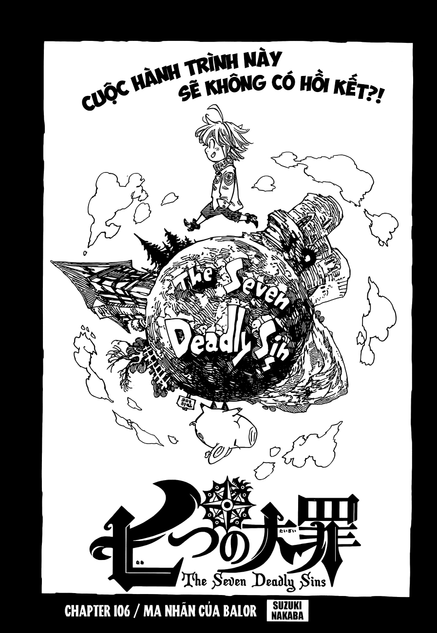 Nanatsu no Taizai - Thất Hình Đại Tội chap 106 page 2 - IZTruyenTranh.com