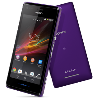 Harga Sony Xperia E1 Terbaru, Dilengkapi Dengan Kamera 13 MP