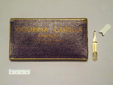 Vigorina Carulla
